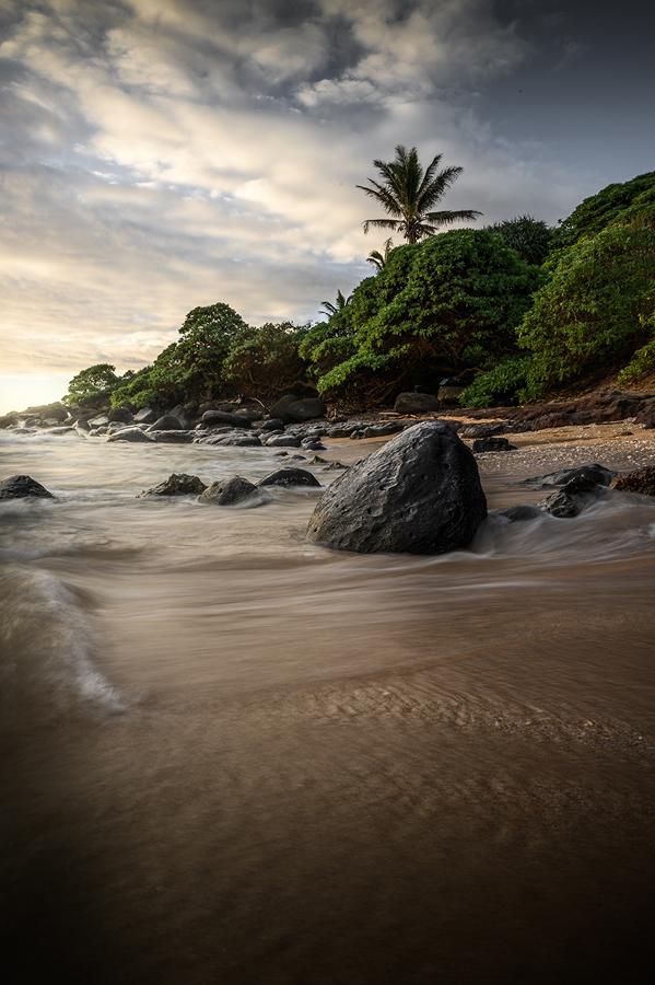 Big Island, Hawaii Islands, Safe to travel to from Canada