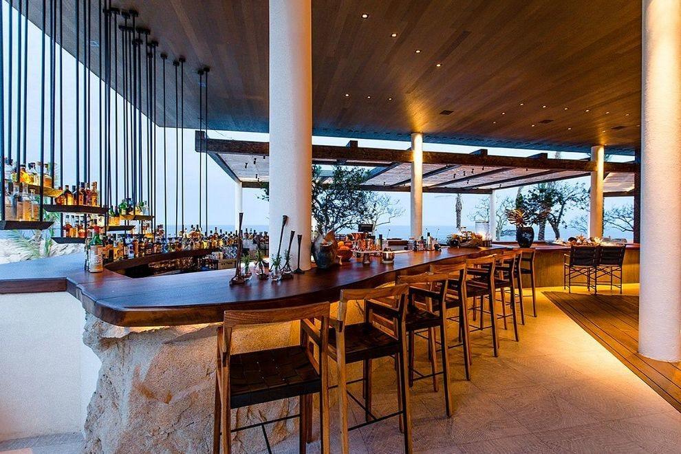 Comal Bar, Los Cabos