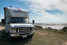 Explore Canada by RV with CanaDream