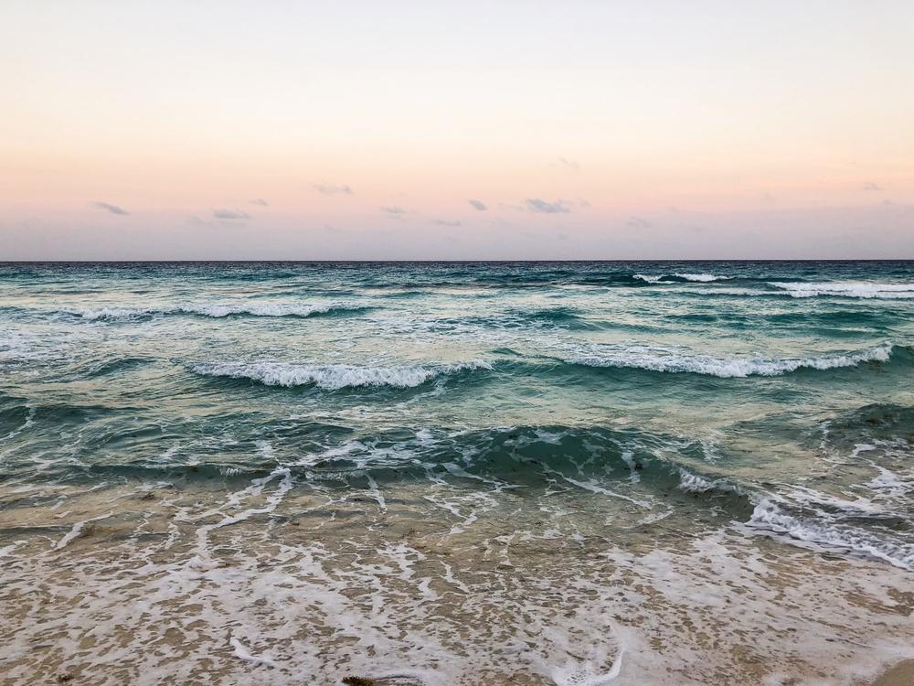 Mayan Riviera, a popular romantic getaway