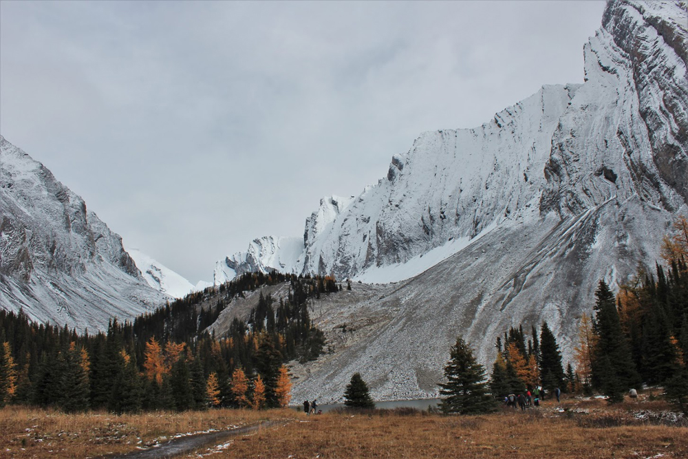 Alberta's Best Road Trip Routes - Chester Lake Trail