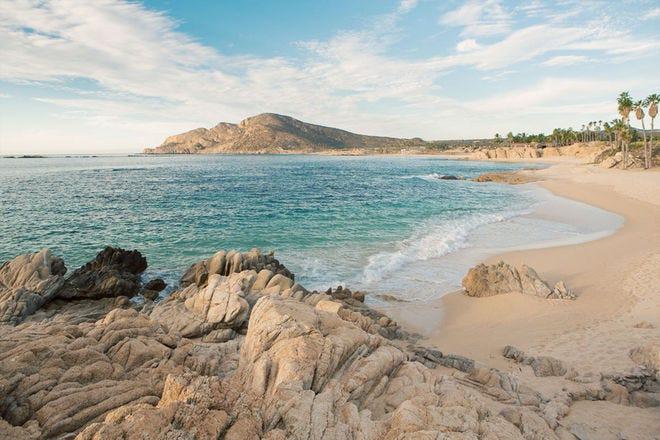 Chileno Beach, Los Cabos