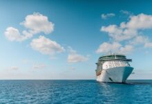 Book a Cruise for 2021 or 2022 - Safe to cruise again