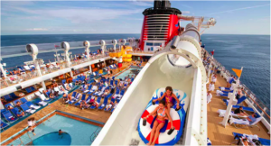 Cruises for families