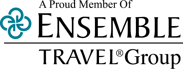 TierOne Travel - Partner Logo Ensemble Travel Group