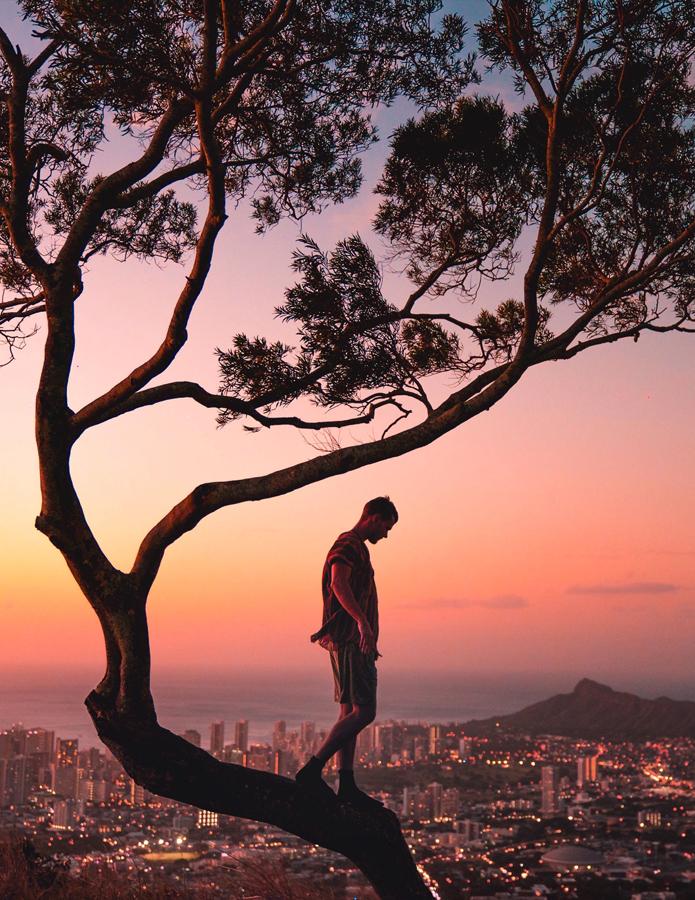 Honolulu, Oahu, Hawaii Islands, Safe to travel to from Canada