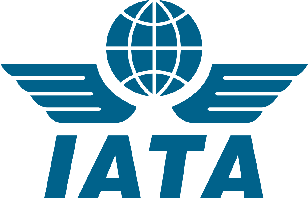 TierOne Travel - Partner Logo IATA