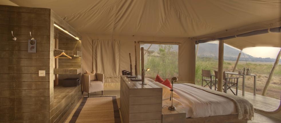 Kichwa Tembo Room