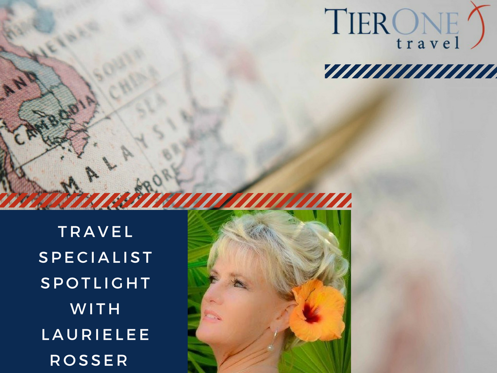 TierOne Travel