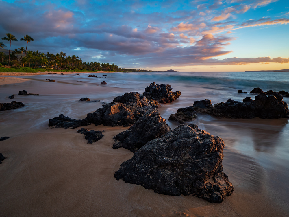 Maui, Hawaii Islands, Safe to travel to from Canada
