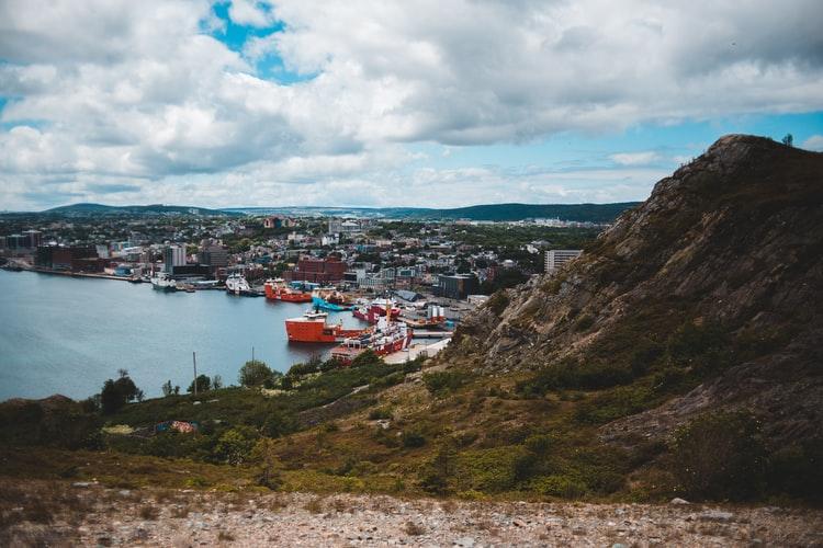 Newfoundland and Labrador 1