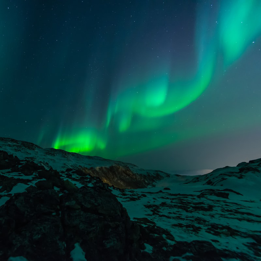 Best places to see the Northern Lights