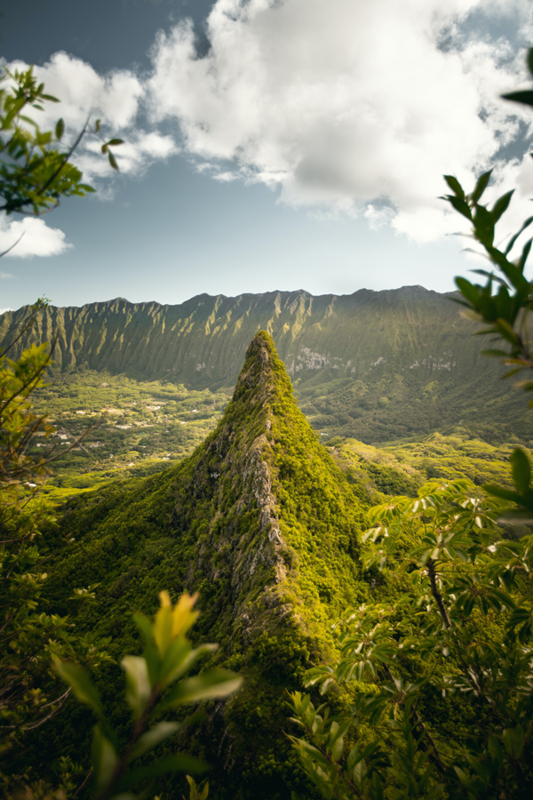 Oahu, Hawaii Islands, Safe to travel to from Canada