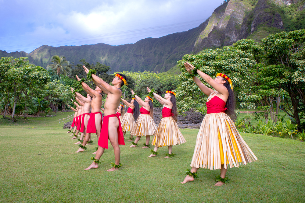 Travel to Oahu, Hawaii from Canada