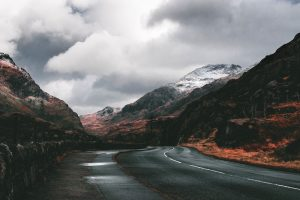Road Trips In Europe- Iceland