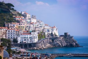 Road Trips In Europe- Italy