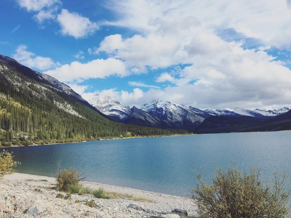 Alberta's Best Road Trip Routes - Smith Dorrein Trail