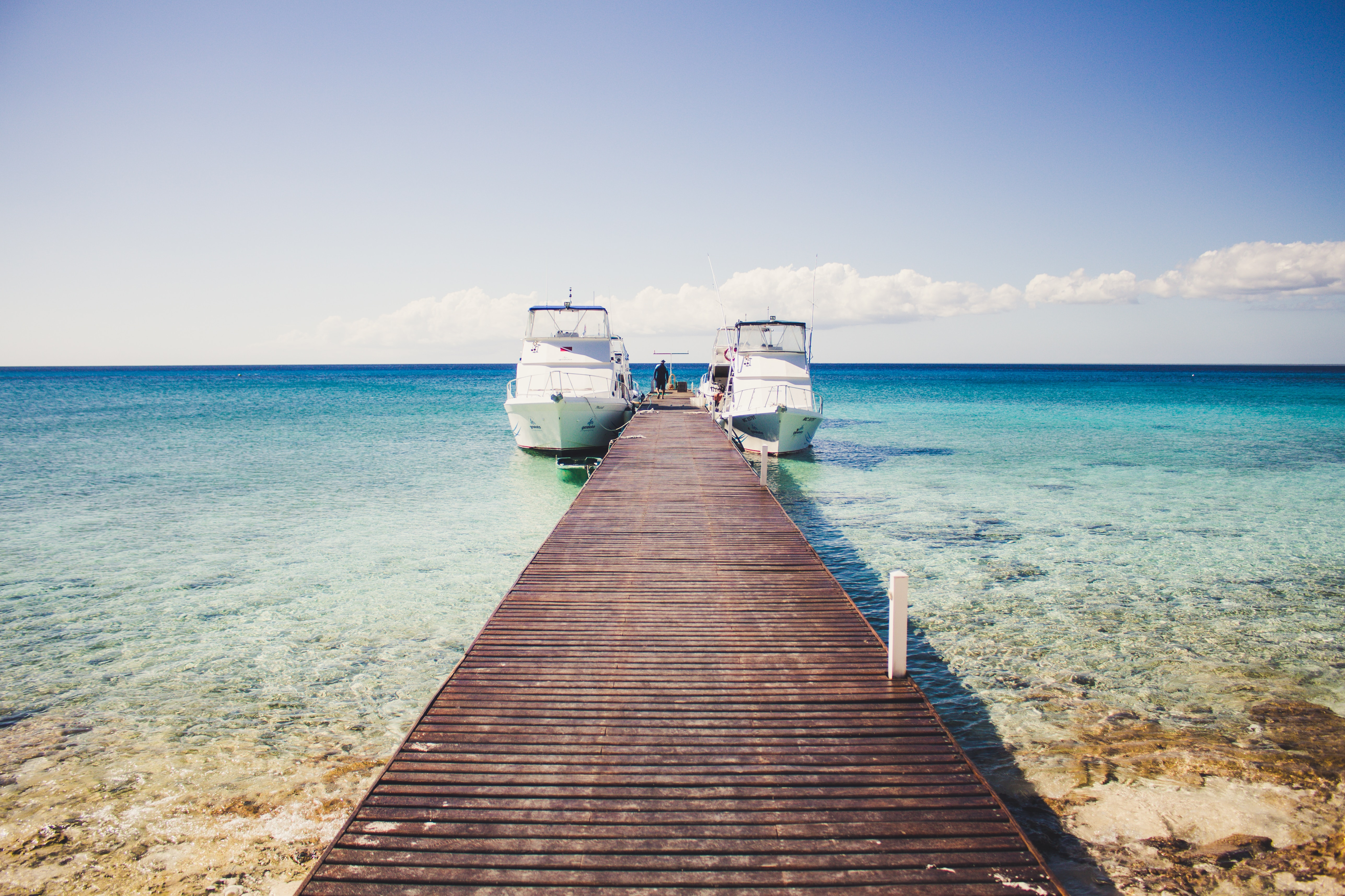 Cuba all-inclusive vacation yachts