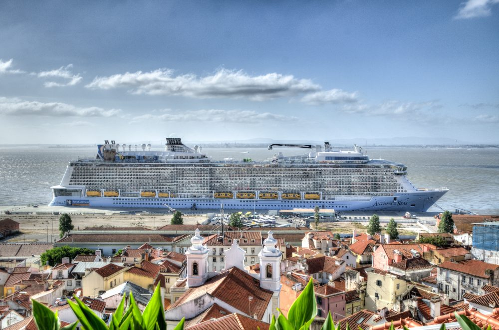 Tips for your next cruise