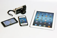 5 Tips for Traveling with Electronic Devices