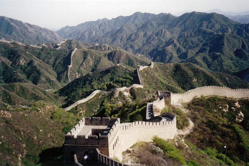 Great Wall of China - TierOne Travel