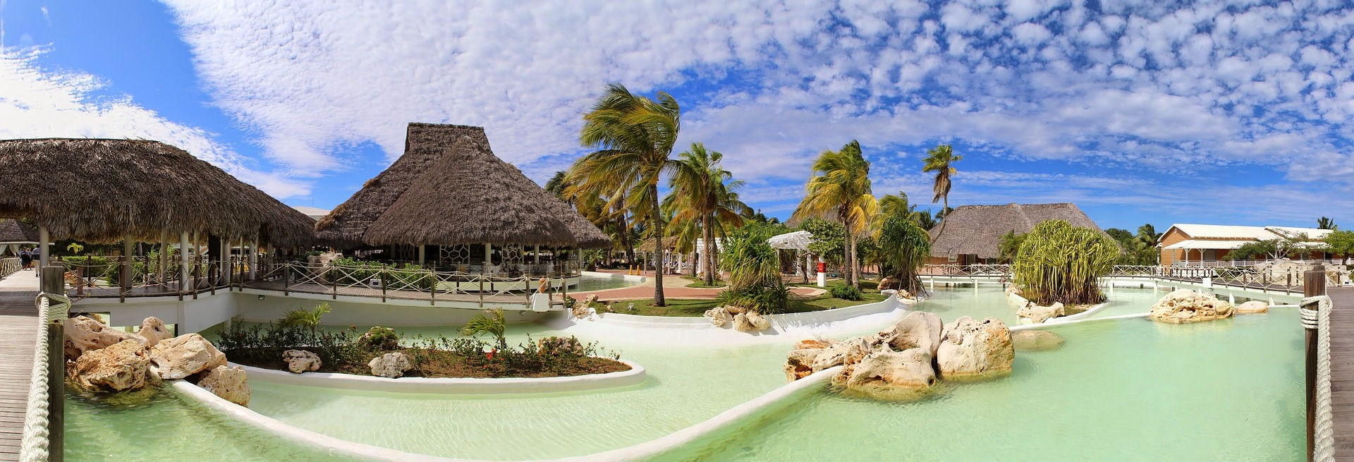 Top 5 family friendly resorts in cuba for Best adults only all inclusive resorts in the world