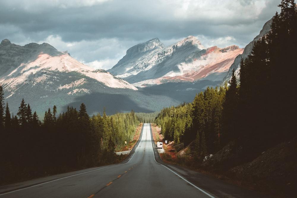 Alberta's Best Road Trip Routes - Barrier Lake, Kananaskis