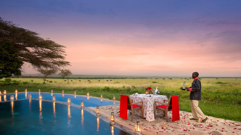 Romantic Safaris, Couples Travel to Africa