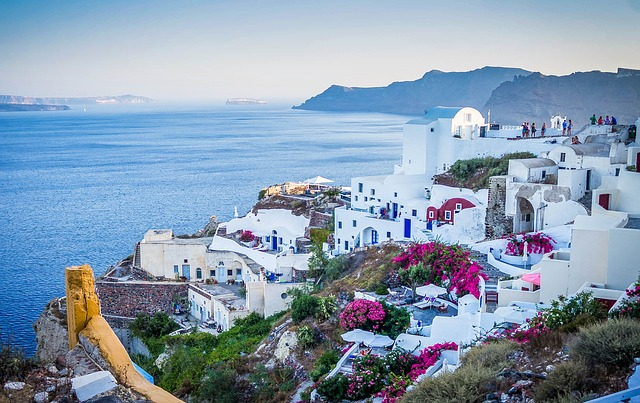 Top Islands to Visit in Greece