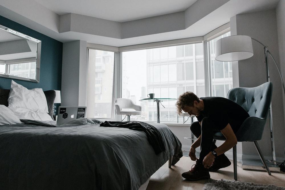 Canada's Hotel Quarantine Program for Entry to Canada