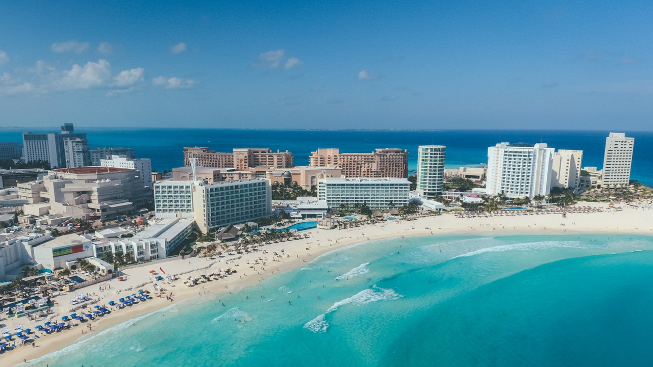 Cancun is a perfect and safe destination for Canadians to vacation to