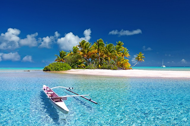 Travelling to Tahiti