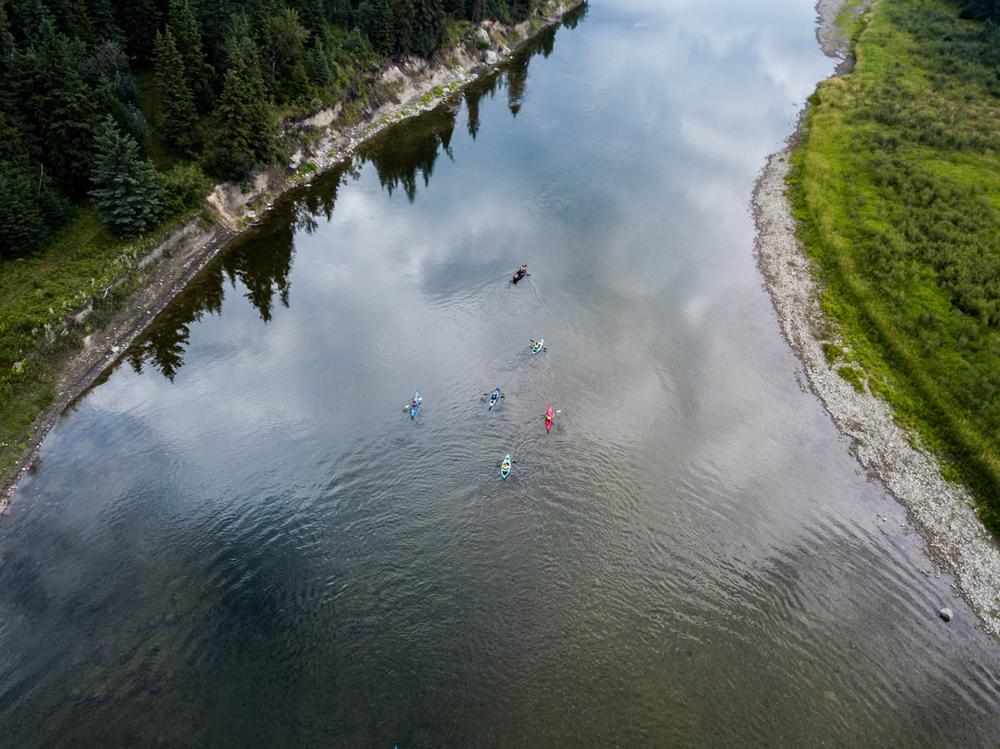 Alberta's Best Road Trip Routes - Red Deer River