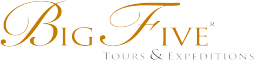 TierOne Travel - Big Five Tours