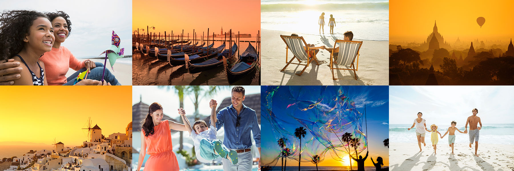 TierOne Travel - Book your travel now